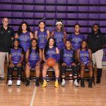 Girls Varsity Basketball falls to Lakota East 63 – 43