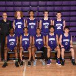 Boys Junior Varsity Basketball falls to Hamilton High School (Ohio) – JV Blue 65 – 43