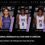 NOW CANCELLED: 4th Annual McDonald's Butler County All-Star Game Presented By BSN Sports!