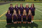 Girls Varsity Golf falls to Colerain 202 – 207