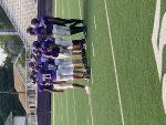 Boys 7th Grade Football beats Fairfield 42 – 0
