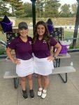 Girls Varsity Golf beats Northwest 207 – 235