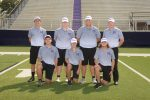 Boys Varsity Golf finishes 7th place at DI Sectional