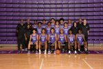 Boys Varsity Basketball falls to St. Xavier 74 – 67
