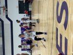 Girls 8th Grade Basketball beats Creekside 35 – 33