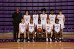 Boys Freshman Basketball falls to Princeton 49 – 47