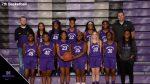 Girls 7th Grade Basketball falls to Crossroads 48 – 11