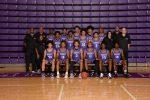 Boys Varsity Basketball beats Hamilton 55 – 34