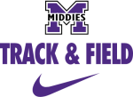 Coed Middle School Track finishes 2nd place at Edgewood Relays
