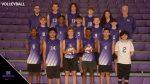 Boys Junior Varsity Volleyball beats Oak Hills 2 – 1
