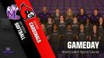 Girls Varsity Softball beats Colerain 16 – 5