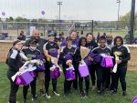Girls Varsity Softball beats St. Ursula 15 – 5