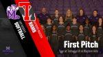 Girls Varsity Softball beats Trotwood-Madison 17 – 0