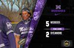 Boys Varsity Baseball beats Sycamore 5 – 2