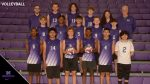 Boys Varsity Volleyball falls to West 3 – 1