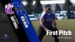 Girls Varsity Softball falls to Hamilton 9 – 6