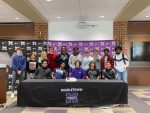 BRYCEN BOYLE SIGNED WITH BLUFFTON