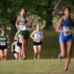 Strong Performances by Cross Country