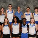 Runners Compete at NCL Championships