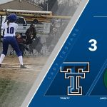 Lady Trojans Fall to Cougars
