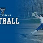Lady Trojans Defeat VASJ on Senior Night