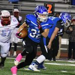 Foss Chosen for East/West All-Star Game