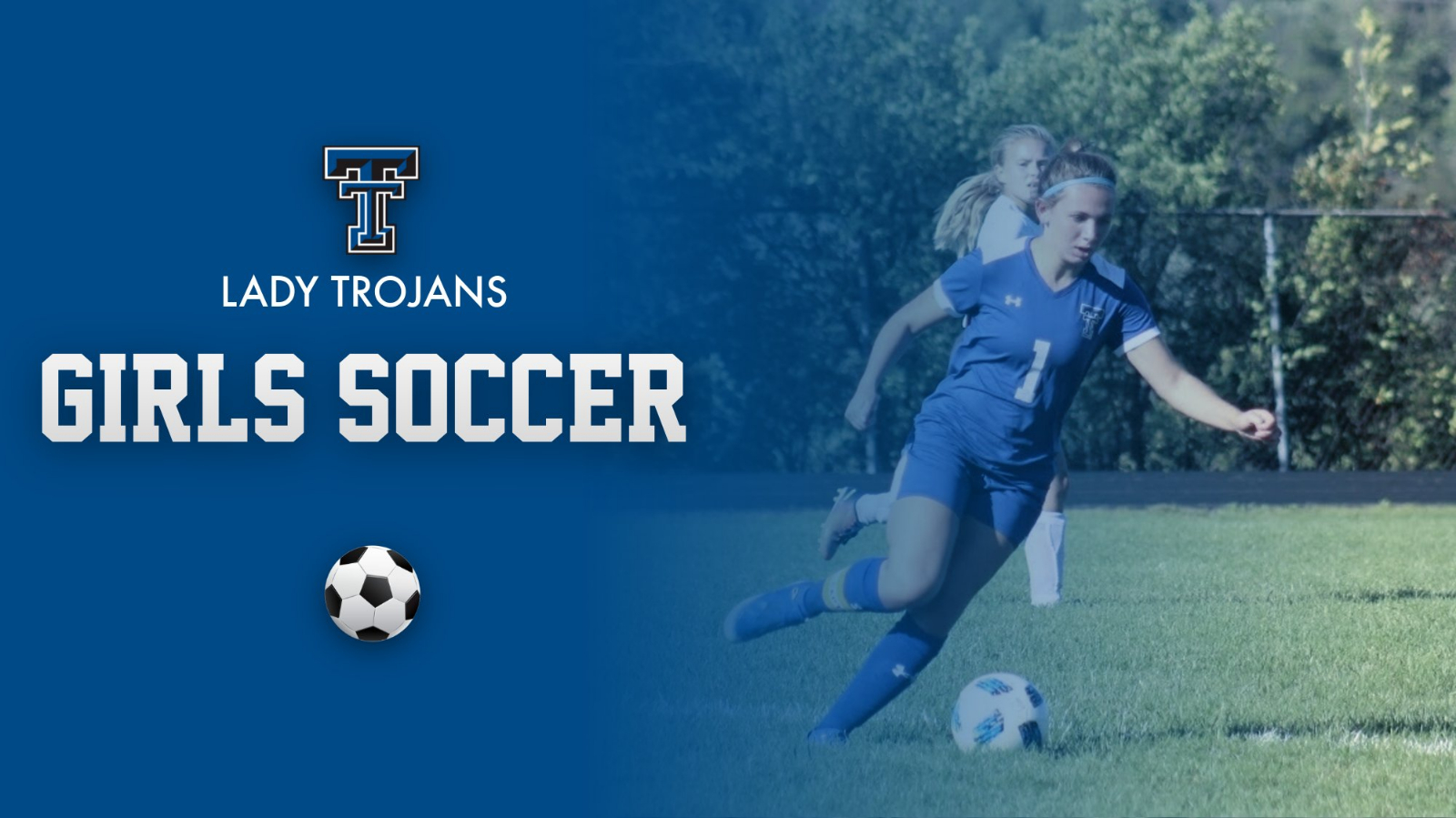 Lady Trojans Fall in Sectional Tourney