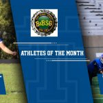 AUGUST BBSG ATHLETES OF THE MONTH: