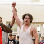 Sheehan Places Third; Caver Sixth at Hawken Tourney