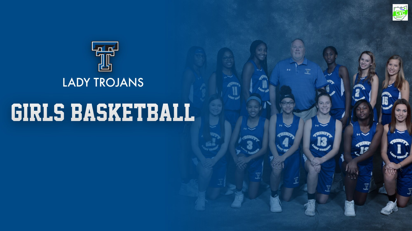 Lady Trojans Get Another CVC Win