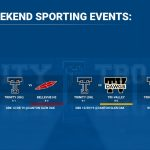 This Weekend in Sports: