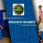 DECEMBER BBSG ATHLETES OF THE MONTH
