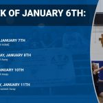 THIS WEEK IN SPORTS: