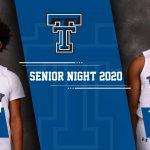 Senior Night Tonight: