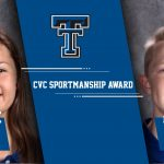 Dusek & Knotek Earn Chagrin Valley Conference Sportsmanship Awards