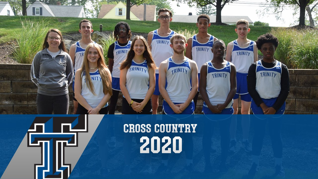 Cross Country Team Runs to New Hights