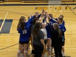Lady Trojans Fall to Tallmadge