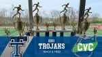 Cleveland Clinic Trinity Invitational Track Meet: