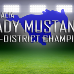 LADY MUSTANG PLAYOFF UPDATE