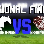 LADY MUSTANG REGIONAL FINAL GAME INFO