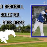 VICTOR GONZALEZ HEADS TO ALL STAR GAME
