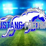 2017 Natalia Mustangs Playoff T-Shirts On Sale