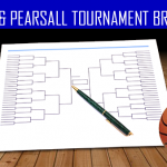 BRACKETS FOR 12/4 TOURNAMENTS