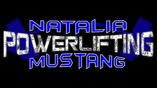 Mustang Powerlifting Schedule