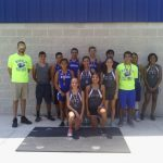 Mustang Cross Country Meet Results!