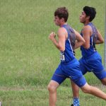 2017 District Cross Country Meet