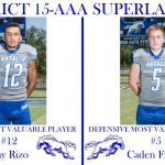 2017 Football All-District