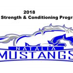Natalia Mustang & Lady Mustang Summer Strength & Conditioning Program