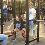 2nd Annual Mustang Strong Powerlifting Meet