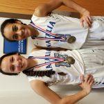 Girls Varsity Basketball falls to Yorktown 54 – 31